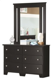 Panel Mirror Product Image