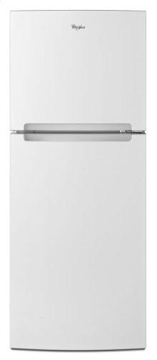 25-inch Wide Top Freezer Refrigerator - 11 cu. ft.