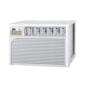 CrosleyCrosley Heavy Duty Air : Window Unit - White