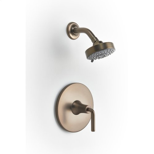 Shower Trim Taos Series 17 Bronze