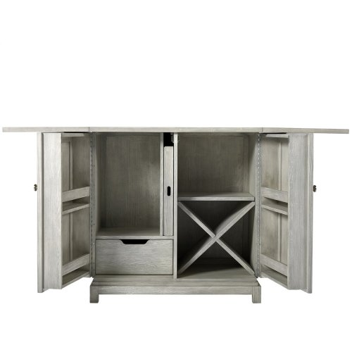Escape Bar Cabinet