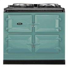 Pistachio AGA Total Control 3-Oven