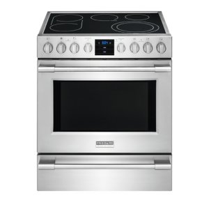 Frigidaire ProfessionalPROFESSIONAL30'' Electric Front Control Freestanding