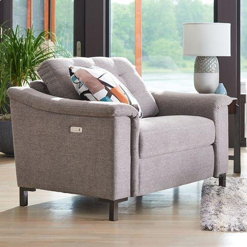 Luke duo® Reclining Chair & A Half