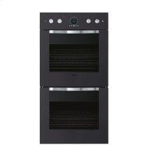 """Graphite Gray 27"""" Double Electric Premiere Oven - DEDO (27"""" Double Electric Premiere Oven)"""