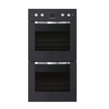 "Graphite Gray 27"" Double Electric Premiere Oven - DEDO (27"" Double Electric Premiere Oven)"