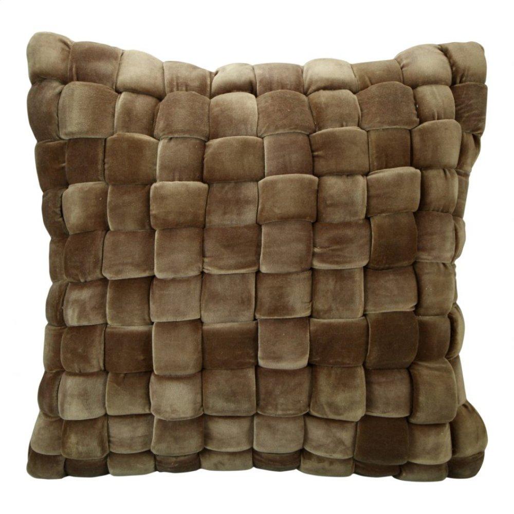 Jazzy Pillow Sand