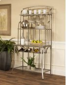 Pierce Bakers Rack Product Image