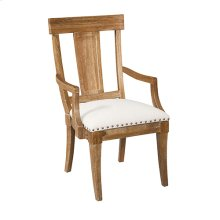Stone Ridge Arm Chair