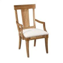 Stone Ridge Arm Chair