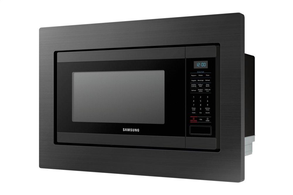 Ms19m8020tg Samsung Appliances 1 9 Cu Ft Countertop