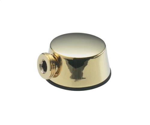 Supply Elbow for Handshower - Lifetime Satin Gold