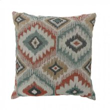 Sierra Throw Pillow