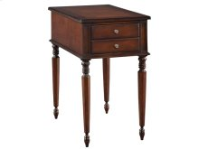 Georgetown Heights Chairside Chest