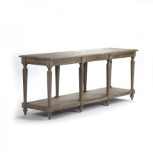 Alsace Console Table