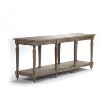 Alsace Console Table