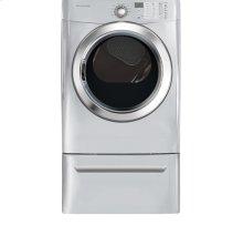 Frigidaire 7.0 Cu. Ft Gas Dryer featuring Ready Steam