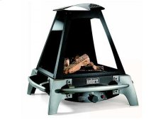 Weber® Flame™ Fireplace