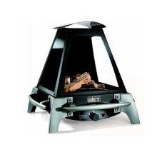Weber® Flame™ Fireplace