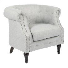 Elenor Tufted Tub Chair
