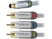4 ft. Belkin Component Video Cable