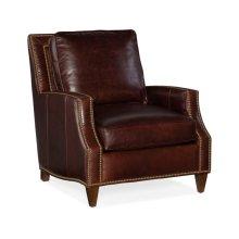 Bradington Young Howe Stationary Chair 8-Way Tie 769-25