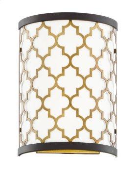 Crest 1-Light Pendant