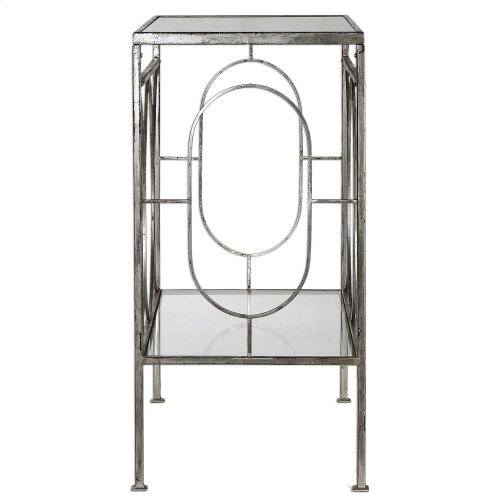 Luano End Table
