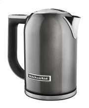 1.7 L Architect Series Electric Kettle - Liquid Graphite Product Image