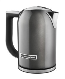 1.7 L Electric Kettle - Liquid Graphite