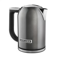 Variable Temperature Electric Kettle - Liquid Graphite