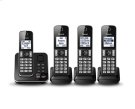 KX-TGD394 Cordless Phones Product Image