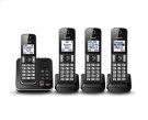 KX-TGD394 Cordless Phones Product Image