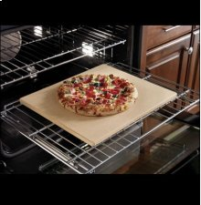 "GlideRack for Renaissance 30"" Wall Ovens"