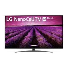 LG Nano 8 Series 4K 65 inch Class Smart UHD NanoCell TV w/ AI ThinQ® (64.5'' Diag)