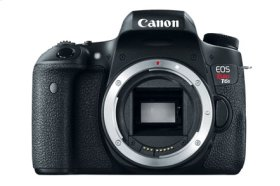 Canon EOS Rebel T6s Body EOS Digital SLR