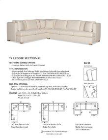REGGIE - 78 REGGIE SECTIONAL (Sectionals)