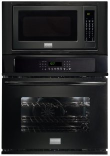 "Frigidaire Gallery 30"" Electric Wall Oven/Microwave Combination"