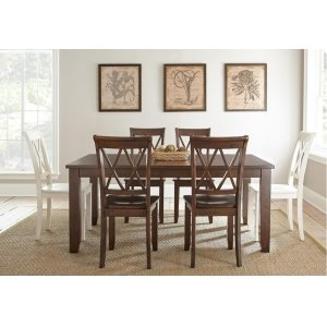 Steve Silver Co.Aida 5-PC Dining Set