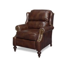 Elise Recliner is the perfect choice!