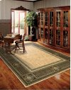 VALLENCIERRE VA27 BGE RECTANGLE RUG 8'3'' x 11'3''