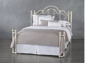 Marlow Iron Bed