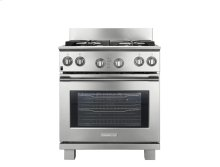 Electrolux ICON® 30'' Dual-Fuel Freestanding Range CLEARANCE