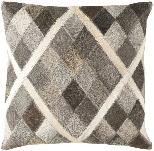 """Lycaon LCN-004 18"""" x 18"""" Pillow Shell with Polyester Insert"""