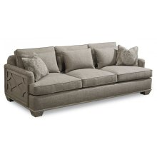 Arch Salvage Jardin Sofa
