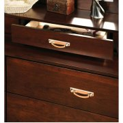 Crystal Lake Jewelry Drawers Product Image