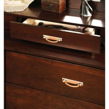 Crystal Lake Jewelry Drawers