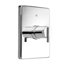 Rem Pressure Balanced Shower Valve Trim - Polished Chrome