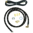 Industrial Grade Dishwasher Installation Kit Product Image