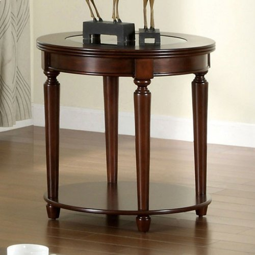 Granvia End Table